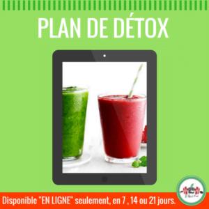 I Quit Fat - Détox, nutrition et conditionnement physique - iquitfat.ca