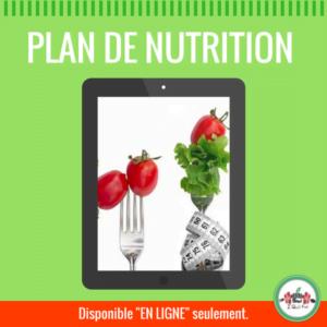 I Quit Fat - Détox, nutrition et conditionnement physique - iquitfat.ca Programme de nutrition